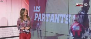 Amélie Bitoun dans un Jour aux Courses - 27/02/17 - 06