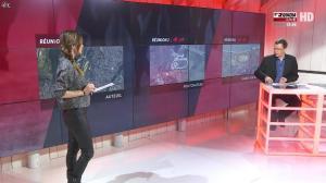 Amélie Bitoun dans un Jour aux Courses - 28/02/17 - 04