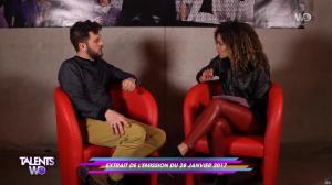 Anais Grangerac dans Talents W9 - 03/02/18 - 04