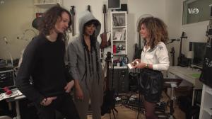 Anaïs Grangerac dans Talents W9 - 27/01/18 - 03