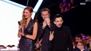 Andy Raconte dans les NRJ Music Awards - 04/11/17 - 05