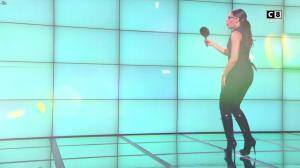 Audrey Pulvar dans Popup - 26/03/17 - 02
