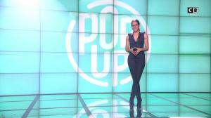 Audrey Pulvar dans Popup - 26/03/17 - 05