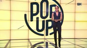 Audrey Pulvar dans Popup - 26/03/17 - 06