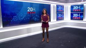 Aurélie Casse au 20h - 26/03/17 - 01