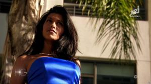 Ayem Nour dans Hollywood Girls - 20/11/17 - 05