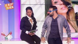 Ayem Nour dans le Mad Mag - 03/11/17 - 07