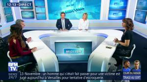 Candice Mahout dans le Midi-15h - 01/12/17 - 01