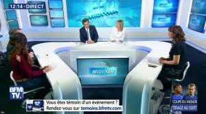 Candice Mahout dans le Midi-15h - 01/12/17 - 02