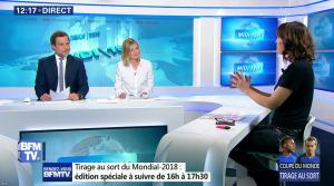 Candice Mahout dans le Midi-15h - 01/12/17 - 03