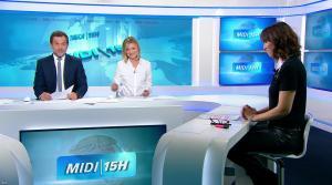Candice Mahout dans le Midi-15h - 01/12/17 - 04