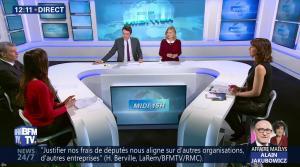 Candice Mahout dans le Midi-15h - 04/12/17 - 01
