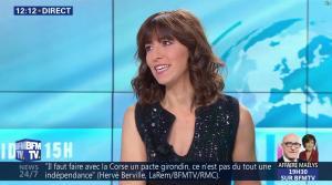 Candice Mahout dans le Midi-15h - 04/12/17 - 02