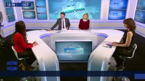 Candice Mahout dans le Midi-15h - 04/12/17 - 03