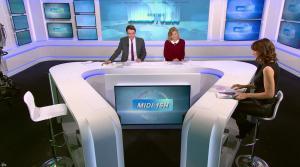 Candice Mahout dans le Midi-15h - 04/12/17 - 04