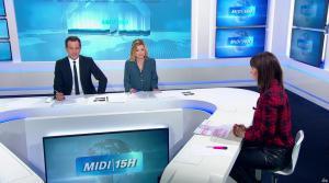 Candice Mahout dans le Midi-15h - 05/02/18 - 01