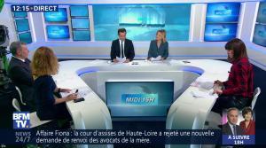 Candice Mahout dans le Midi-15h - 05/02/18 - 02