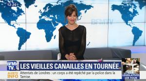 Candice Mahout dans le Midi-15h - 07/06/17 - 01