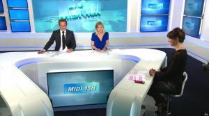 Candice Mahout dans le Midi-15h - 07/06/17 - 02