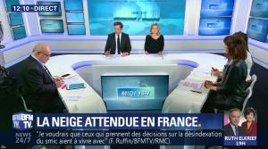 Candice Mahout dans le Midi-15h - 11/12/17 - 01