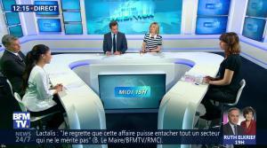 Candice Mahout dans le Midi-15h - 12/01/18 - 01