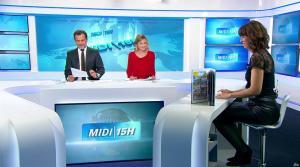 Candice Mahout dans le Midi-15h - 19/10/17 - 02