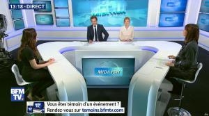 Candice Mahout dans le Midi-15h - 20/11/17 - 03