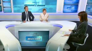 Candice Mahout dans le Midi-15h - 20/11/17 - 06