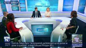 Candice Mahout dans le Midi-15h - 20/12/17 - 01