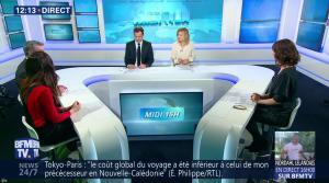 Candice Mahout dans le Midi-15h - 20/12/17 - 02
