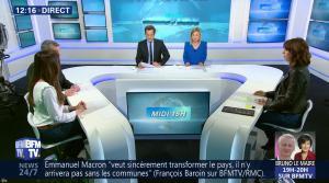 Candice Mahout dans le Midi-15h - 21/11/17 - 01
