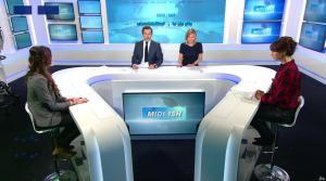 Candice Mahout dans le Midi-15h - 22/11/17 - 03