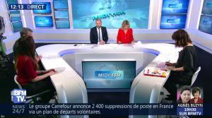 Candice Mahout dans le Midi-15h - 23/01/18 - 01