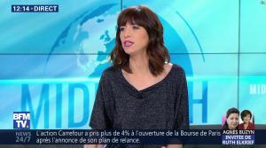 Candice Mahout dans le Midi-15h - 23/01/18 - 02