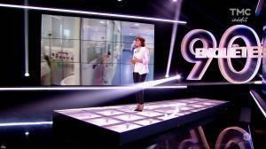 Carole Rousseau dans 90 Minutes Enquêtes - 25/10/17 - 01