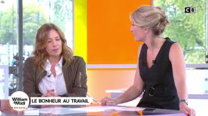 Caroline Delage dans William à Midi - 05/10/17 - 05