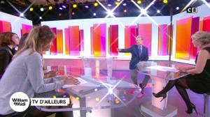 Caroline Delage dans William à Midi - 05/10/17 - 07