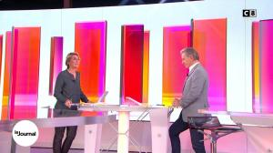 Caroline Delage dans William à Midi - 08/11/17 - 03