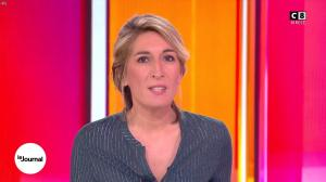 Caroline Delage dans William à Midi - 08/11/17 - 09
