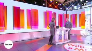 Caroline Delage dans William à Midi - 26/01/18 - 03