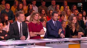 Caroline Ithurbide dans c'est Que de la Télé - 25/10/17 - 01