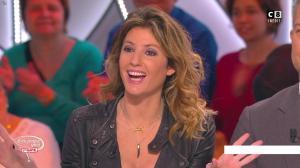 Caroline Ithurbide dans Il en Pense Quoi Matthieu - 10/03/17 - 04