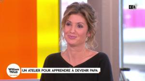 Caroline Ithurbide dans William à Midi - 05/12/17 - 03