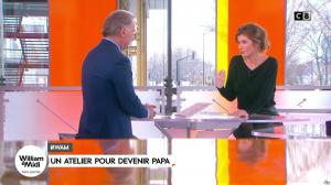 Caroline Ithurbide dans William à Midi - 05/12/17 - 04