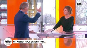 Caroline Ithurbide dans William à Midi - 05/12/17 - 05