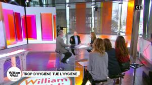 Caroline Munoz et Caroline Ithurbide dans William à Midi - 28/11/17 - 08