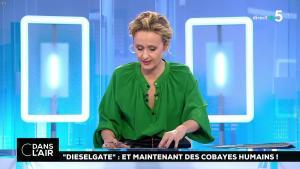 Caroline Roux dans C dans l'Air - 01/02/18 - 03