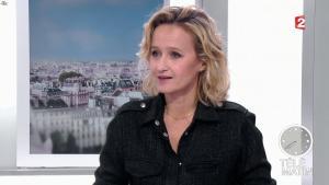 Caroline Roux dans les 4 Vérités - 23/11/17 - 03