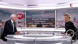 Caroline Roux dans les 4 Vérités - 23/11/17 - 04