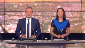 Clelie Mathias dans la Matinale de C News - 05/10/17 - 02